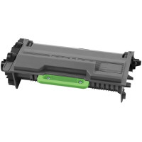Compatible Brother TN-850 ( TN850 ) Black Laser Toner Cartridge