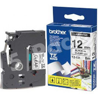 Brother TZ131 ( Brother TZ-131 ) P-Touch Tapes (5/Pack)