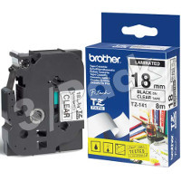 Brother TZ141 ( Brother TZ-141 ) P-Touch Tapes (3/Pack)