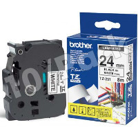 Brother TZ251 ( Brother TZ-251 ) P-Touch Tapes (10/Pack)