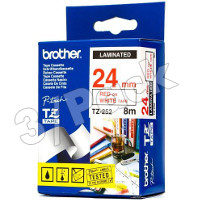 Brother TZ252 ( Brother TZ-252 ) P-Touch Tapes (3/Pack)