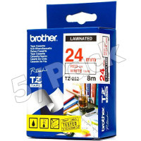 Brother TZ252 ( Brother TZ-252 ) P-Touch Tapes (5/Pack)