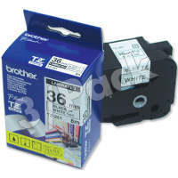 Brother TZ261 ( Brother TZ-261 ) P-Touch Tapes (3/Pack)