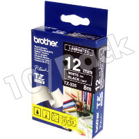 Brother TZ335 ( Brother TZ-335 ) P-Touch Tapes (10/Pack)