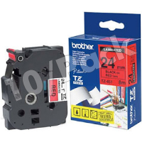 Brother TZ451 ( Brother TZ-451 ) P-Touch Tapes (10/Pack)