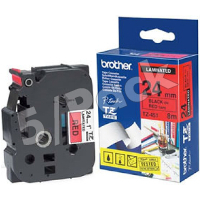 Brother TZ451 ( Brother TZ-451 ) P-Touch Tapes (5/Pack)