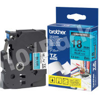 Brother TZ541 ( Brother TZ-541 ) P-Touch Tapes (10/Pack)