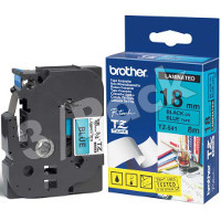 Brother TZ541 ( Brother TZ-541 ) P-Touch Tapes (3/Pack)