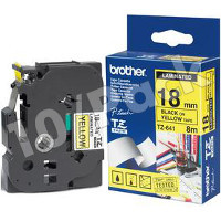 Brother TZ641 ( Brother TZ-641 ) P-Touch Tapes (10/Pack)
