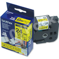 Brother TZ651 ( Brother TZ-651 ) P-Touch Tapes (10/Pack)