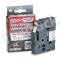 Brother TZS135 ( Brother TZ-S135 ) P-Touch Tapes (10/Pack)