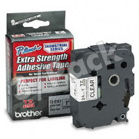 Brother TZS151 ( Brother TZ-S151 ) P-Touch Tapes (3/Pack)