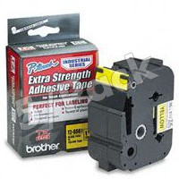 Brother TZS661 ( Brother TZ-S661 ) P-Touch Tapes (5/Pack)