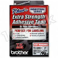 Brother TZS951 ( Brother TZ-S951 ) P-Touch Tapes (10/Pack)