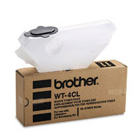 Brother WT-4CL ( Brother WT4CL ) Laser Toner Waste Pack