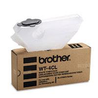 Brother WT-4CL ( Brother WT4CL ) Laser Toner Waste Pack