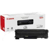 Canon 3484B001AA ( Canon Cartridge 125 ) Laser Toner Cartridge