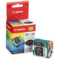 Canon BC-11e Color BubbleJet Printhead InkJet Cartridge