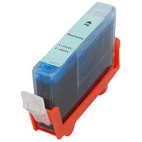 Canon BCI-6PC Compatible Photo Cyan Inkjet Cartridge