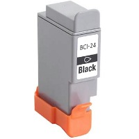 Canon BCI-24BK Compatible Black InkJet Cartridge