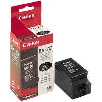 Canon BX-20 InkJet Cartridge