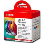Canon CST-6366-000 MultiPack InkJet Cartridges