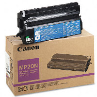 Canon MP20N01 Black Negative Micrographic Laser Toner Cartridge ( M95-0411-010 )