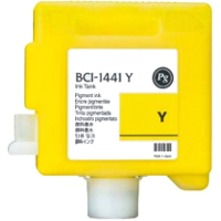 Canon 0172B001AA (Canon BCI-1441Y) Compatible InkJet Cartridge