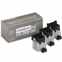 Canon 0250A002AA ( Canon D2 ) Laser Toner Staple Refills