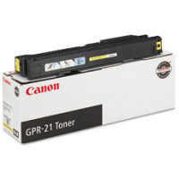 Canon 0259B001AA ( Canon GPR-21 ) Laser Toner Cartridge