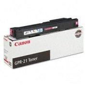 Canon 0260B001AA ( Canon GPR-21 ) Laser Toner Cartridge