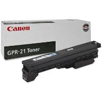 Canon 0262B001AA ( Canon GPR-21 ) Laser Toner Cartridge