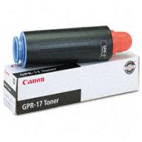 Canon 0279B003AA ( Canon GPR-17 ) Laser Toner Cartridge