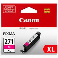 Canon 0338C001 / CLI-271XL Magenta Inkjet Cartridge