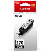 Canon 0373C001 / PGI-270 Black Inkjet Cartridge