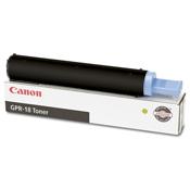 Canon 0384B003AA ( Canon GPR-18 ) Laser Toner Cartridge