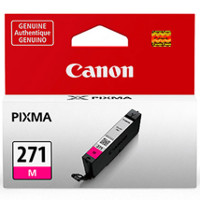 Canon 0392C001 / CLI-271 Magenta Inkjet Cartridge