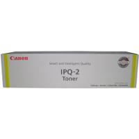 Canon 0439B003AA ( Canon IPQ-2 Yellow ) Laser Toner Cartridge