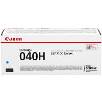 Canon 0459C001 / Cartridge 040H Cyan Laser Toner Cartridge