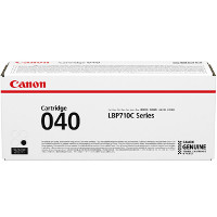 Canon 0460C001 / Cartridge 040 Black Laser Toner Cartridge
