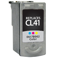 Canon 0617B002 Replacement InkJet Cartridge
