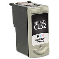 Canon 0619B002 Remanufactured InkJet Cartridge
