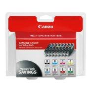 Canon 0620B015 InkJet Cartridge MultiPack