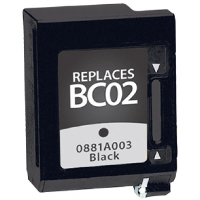 Canon 0881A003 Replacement InkJet Cartridge
