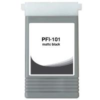 Canon 0882B001AA ( Canon PFI-101MBK ) Compatible InkJet Cartridge