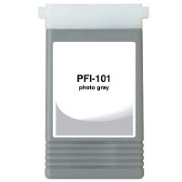 Canon 0893B001AA ( Canon PFI-101PGY ) Compatible InkJet Cartridge