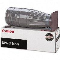 Canon 1374A003AA ( Canon NPG-3 / Canon NPG3 ) Black Laser Toner Cartridge