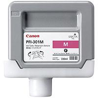Canon 1488B001AA ( Canon PFI-301M ) InkJet Cartridge