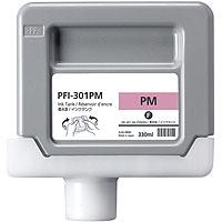 Canon 1491B001AA (Canon PFI-301PM) Compatible InkJet Cartridge