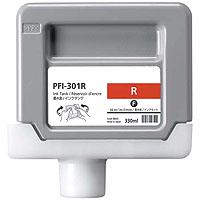 Canon 1492B001AA (Canon PFI-301R) Compatible InkJet Cartridge